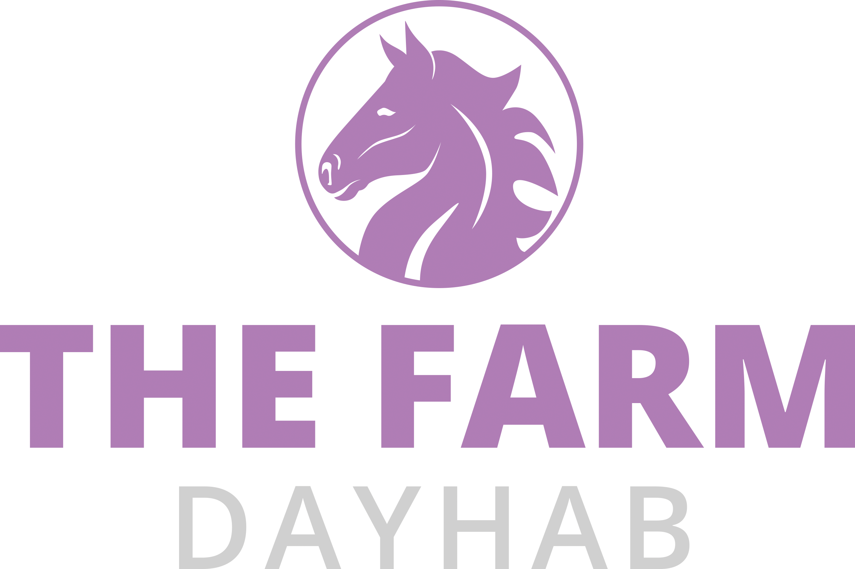 The Farm DayHab